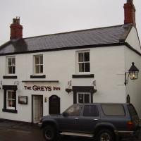 Embleton dog walk and dog-friendly pub, Northumberland