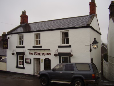Embleton dog walk and dog-friendly pub, Northumberland - Driving with Dogs
