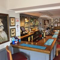 A414 dog-friendly pub near Maldon, Essex - Essex dog-friendly pub and dog walk