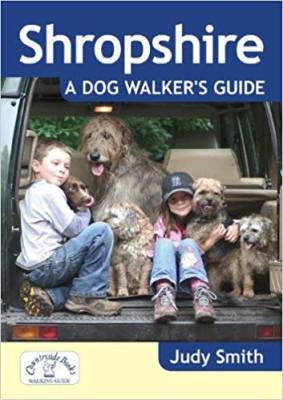 Shropshire: A Dog Walker's Guide