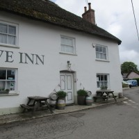 A377 dog-friendly pub and country dog walk, Devon - Dog-friendly pubs and dog walks in Devon.JPG
