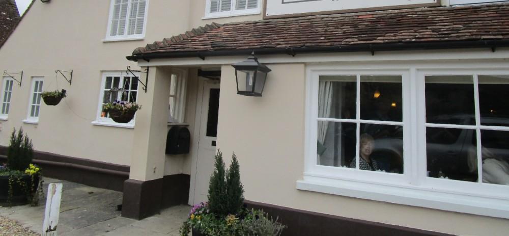 A286 dog walk and dog-friendly inn, West Sussex - Sussex dog-friendly pub and dog walk.JPG