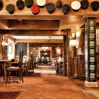 A38 dog-friendly dining but no walk, Somerset - Somerset dog friendly pub