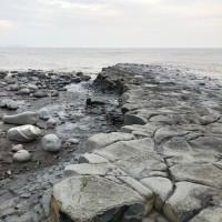 Kilve Beach - dog-friendly, Somerset - 4CA7345D-6148-407A-A25C-8945D9D4E9CE.jpeg