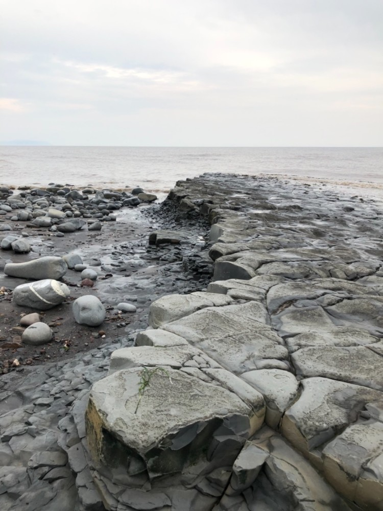 Kilve Beach - dog-friendly, Somerset - 4CA7345D-6148-407A-A25C-8945D9D4E9CE.jpeg