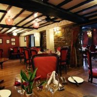 Dog-friendly pub near Stratford-upon-Avon, Warwickshire - Dog-friendly inn near Stratford on Avon.jpg