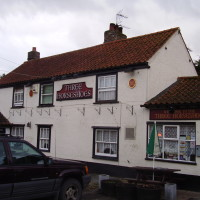 Comberton dog-friendly pub and dog walk, Cambridgeshire - Dog walks in Cambridgeshire