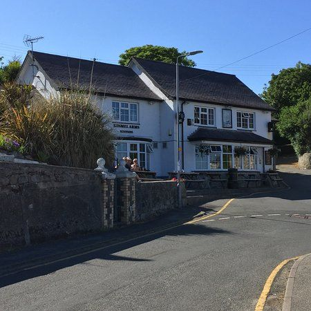 Anglesey dog-friendly pub with dog walk and beaches, Wales - Anglesey dog-friendly pubs with beaches and dog walks.jpg