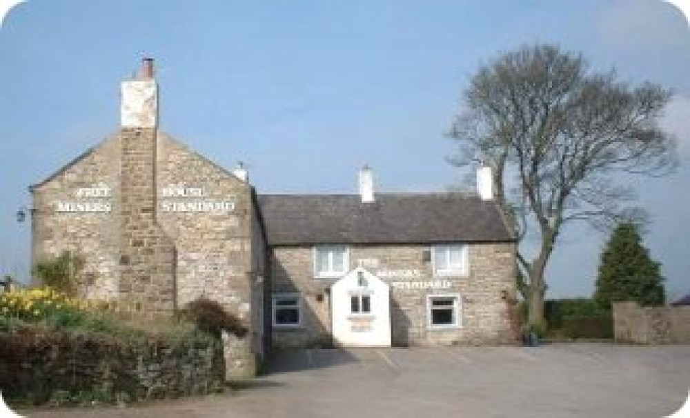 Winster dog-friendly pub and dog walks, Derbyshire - Dog walks in Derbyshire