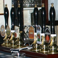 Upper Gornal dog-friendly pub, Staffordshire - Dog walks in Staffordshire