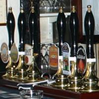 Upper Gornal dog-friendly pub, Staffordshire - Dog walks in Staffordshire