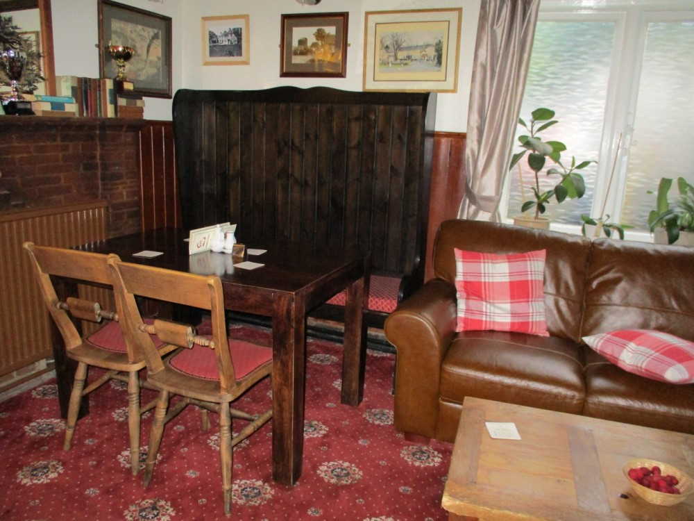 A351 Forest walk and dog-friendly pub, Dorset - IMG_0271.JPG