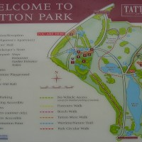 Tatton Park dog walk near Knutsford, Cheshire - Dog walks in Cheshire