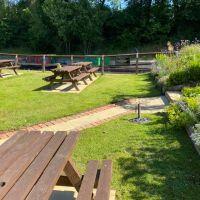 A281 dog-friendly pub and dog walk near Horsham, West Sussex - Sussex dog-friendly pub and dog walk