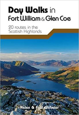 Day Walks in Fort William and Glen Coe