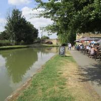 A508 Dog walk and dog-friendly pub near Milton Keynes, Northamptonshire - Dog walk and dog-friendly pub Northamptonshire