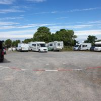 A39 handy pub for caravans and motorhomes with dogs, Somerset - Somerset pubs with caravan parking.jpg