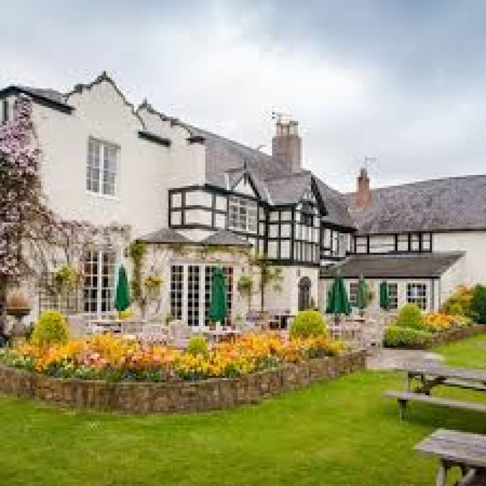 Dog-friendly gastropub near Wrexham, Wales - Wales dog-friendly pub.jpg