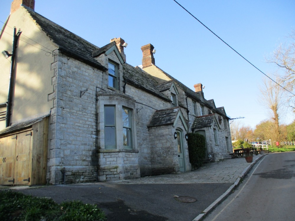 A351 Dog walk and dog-friendly pub near Swanage, Dorset - IMG_0313.JPG