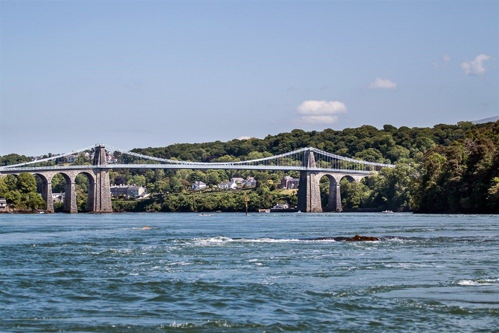 Dog-friendly hotel and waterside terrace Anglesey, Wales - Anglesey dog-friendly hotel.jpg
