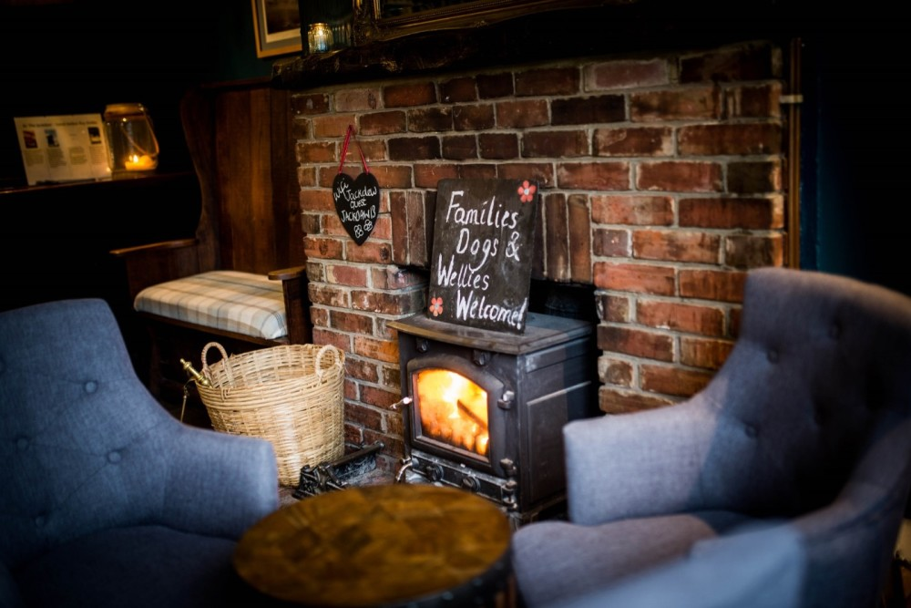 A2 dog-friendly pub and dog walk, Kent - Kent dog-friendly pub near Dover.jpg