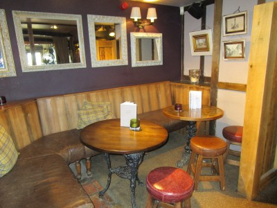 A259 dog-friendly pub and dog walks near Seaford, East Sussex - Driving with Dogs