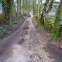 Cromford dog-walk and cafe, Derbyshire - Peak District dog walk
