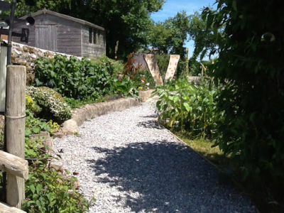 A477 Dog-friendly pub and gentle dog walk in Pembrokeshire, Wales - Driving with Dogs