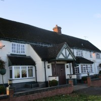 Corley Moor dog-friendly pub near Coventry, Warwickshire - Dog-friendly pubs near Coventry.JPG