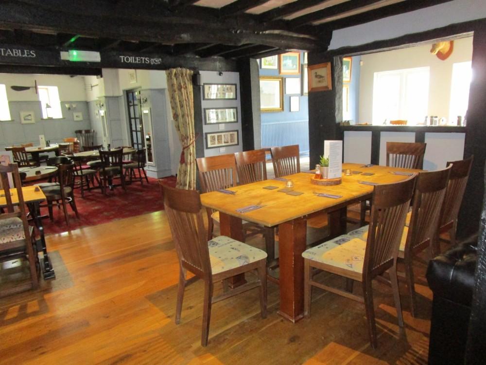 A38 dog-friendly inn and dog walk, Devon - Devon dog walk and dog-friendly pub.JPG