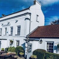 The Priory dog and family-friendly pub near the M5, North Somerset - 9C15DB23-E1A0-49A4-B87A-B4ACA1CDE1B4.jpeg