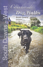 Countryside Dog Walks: South Downs West