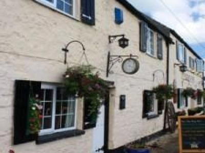 A39 handy pub for caravans and motorhomes with dogs, Somerset - Driving with Dogs