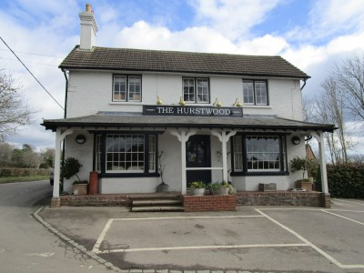 A26 country inn and accessible dog walk, East Sussex - Driving with Dogs