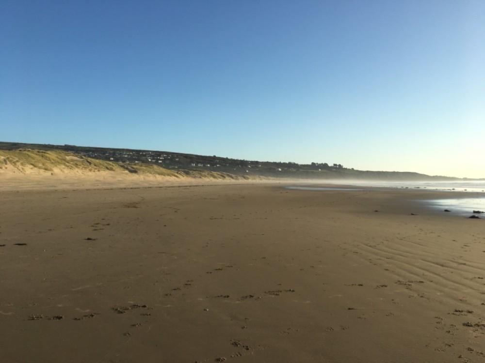 Harlech dog-friendly beach, Wales - 2C9CC2D6-E056-4318-B0C3-947F5644B49E.jpeg
