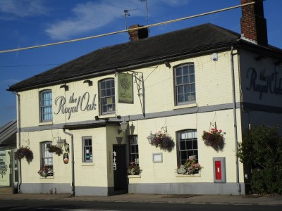 Blean dog-friendly pub near dog walks, Kent - Driving with Dogs