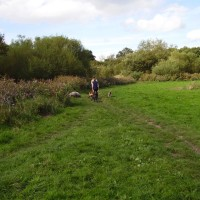 M6 Junction 28 or 29 Cuerden Valley Park, Lancashire - Dog walks in Lancashire