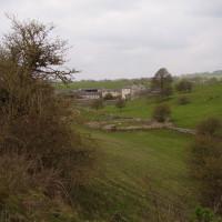 Riverside dog walk, swimming and dog-friendly pub, Derbyshire - Dog walks in Derbyshire