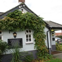 Dog-friendly pub near Winterbourne Zelston on the A31, Dorset - IMG_0068.JPG