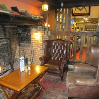 High Weald dog-friendly pub, West Sussex - Sussex dog walks with dog-friendly pubs.JPG