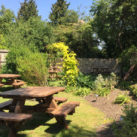 River walk and dog-friendly pub near Thame, Buckinghamshire - Buckinghamshire dog friendly pub and dog walk
