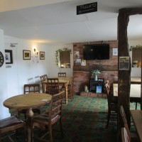 A438 dog and family-friendly pub in the Wye Valley, Herefordshire - Herefordshire dog walk and dog-friendly pub.JPG