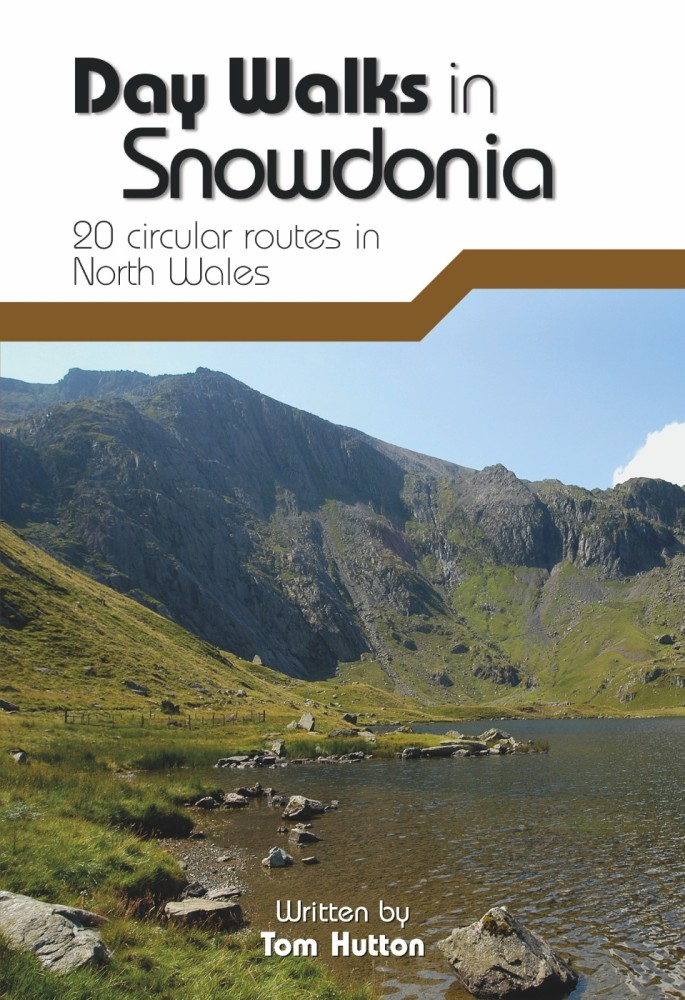 Day Walks in Snowdonia