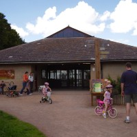 M5 Junctions 6 and 7 dog walk and cafe near Worcester, Worcestershire - Dog walks in Worcestershire
