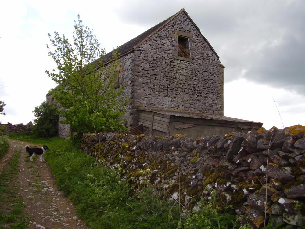 Hartington dog walk and dog-friendly pubs, Derbyshire - Dog walks in Derbyshire