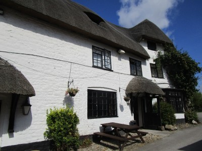 M4 Junction 15 dog-friendly pub, Wiltshire - Driving with Dogs