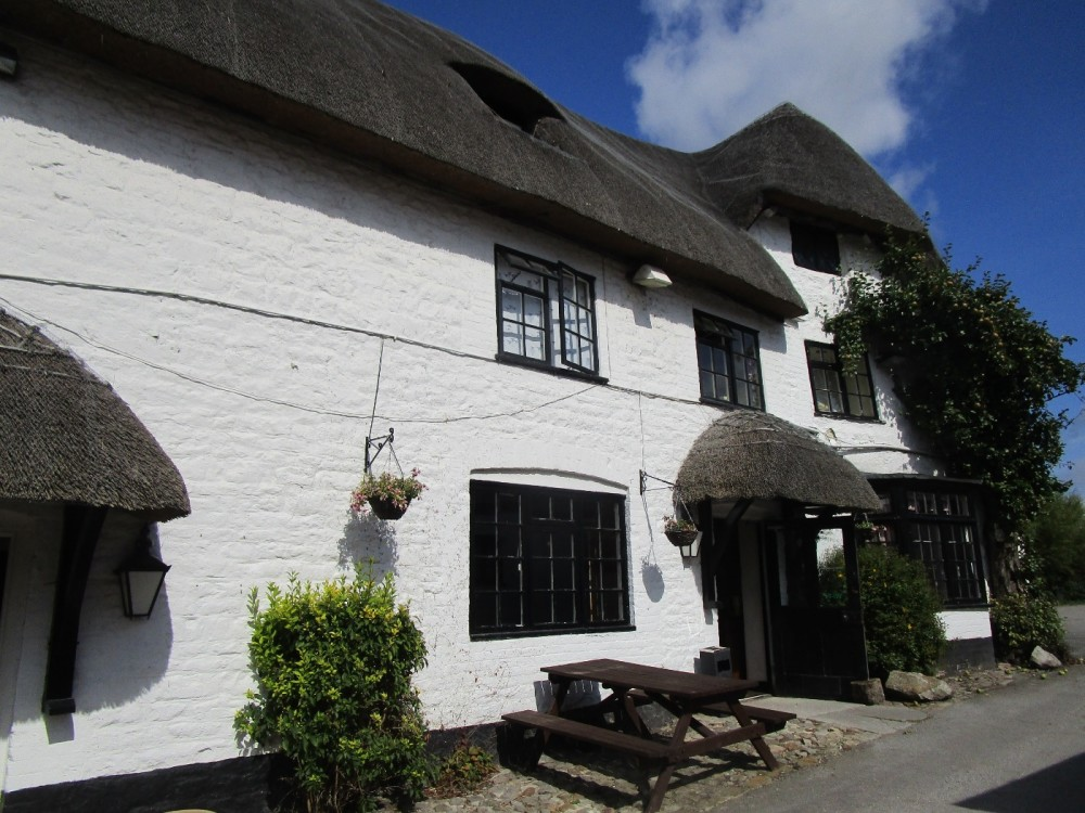 M4 Junction 15 dog-friendly pub, Wiltshire - Cotswold-dog-walk-and-pub.JPG
