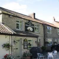 A1M Junction 51 dog-friendly pub and walk, Yorkshire - Yorkshire dog-friendly pub and dog walk