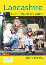 Lancashire: A Dog Walker's Guide