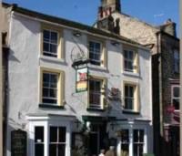 Masham dog-friendly pub, North Yorkshire - Dog walks in Yorkshire